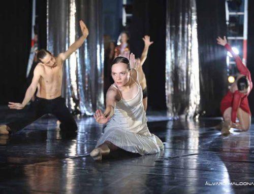 Encuentros II danza fusion&fashion