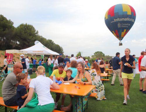 Éxito de participación en el I Torneo Family Golfers en Son Muntaner
