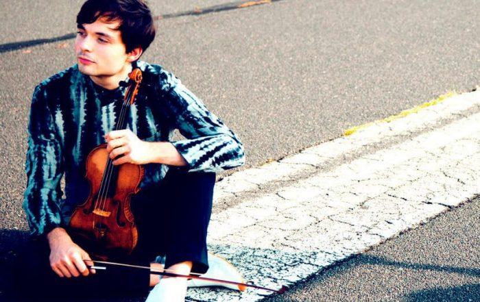 concierto violinista Francisco Fullana