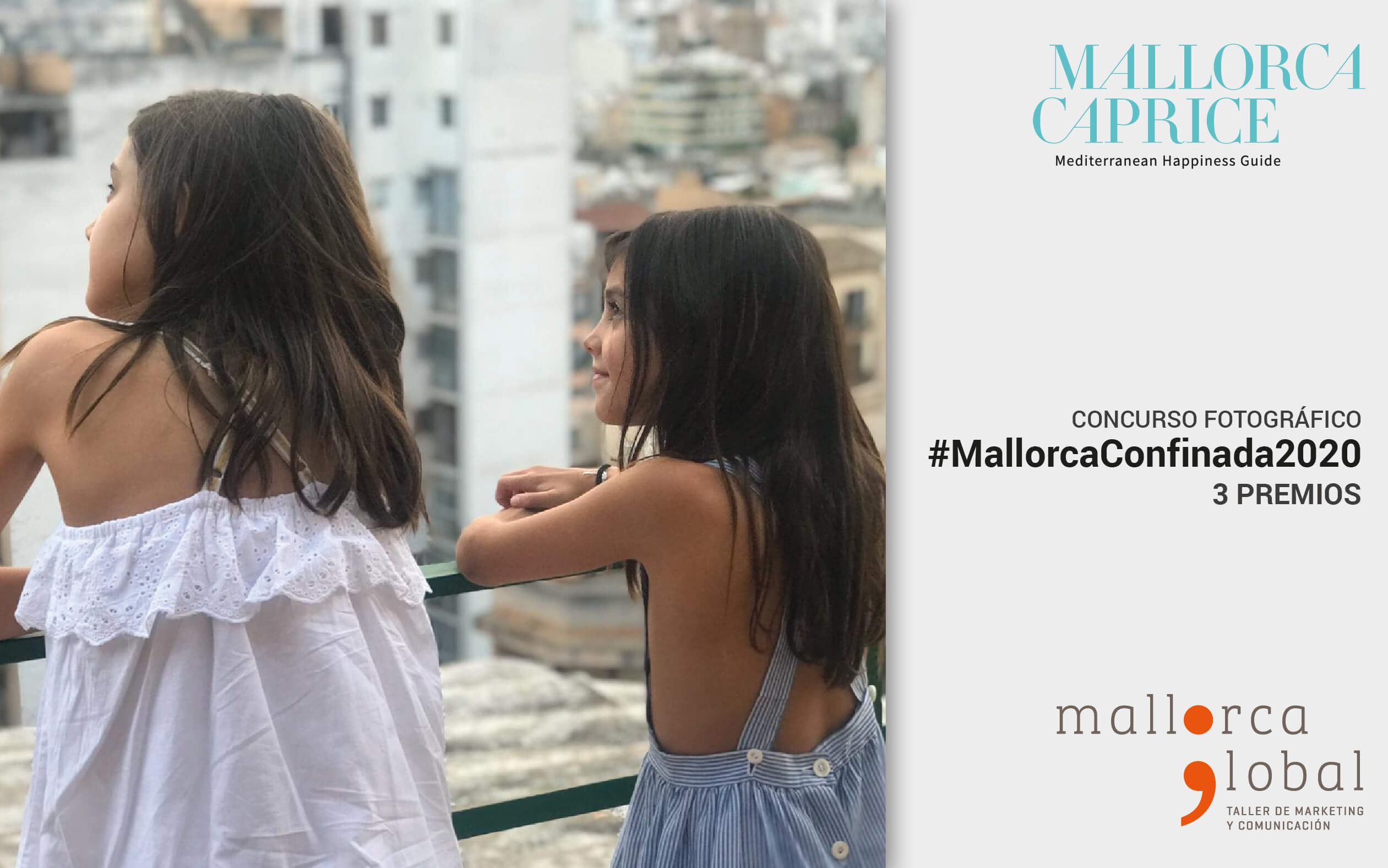 photo contest mallorca
