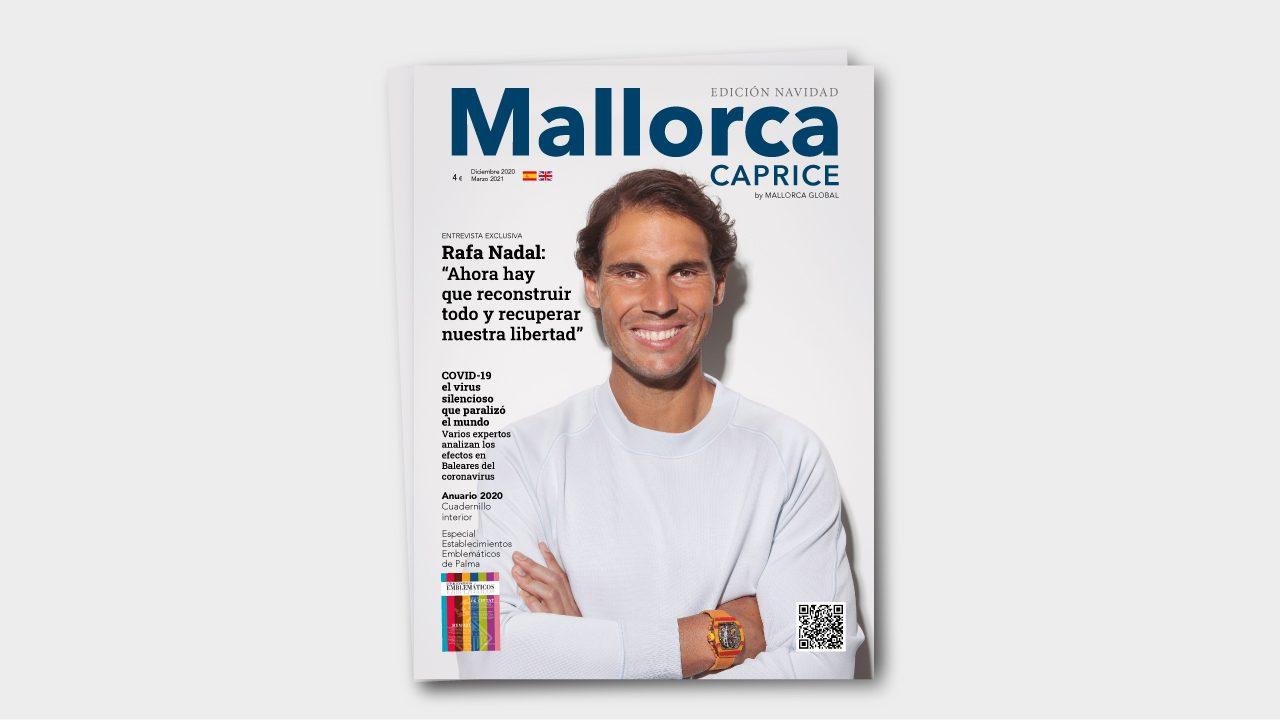 Revista Mallorca Caprice